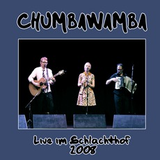 Live Im Schlachthof by Chumbawamba