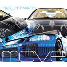 Fast Forward Future Breakbeatnix by M.O.V.E