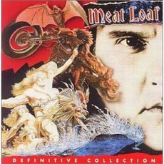 Definitive Collection mp3 Artist Compilation by Meat Loaf