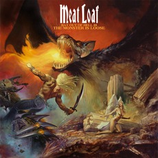 Bat Out Of Hell III: The Monster Is Loose mp3 Album by Meat Loaf