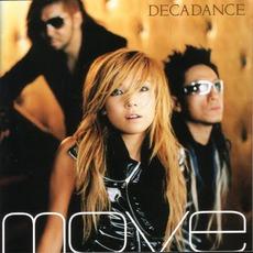Decadance by M.O.V.E