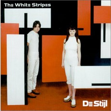 De Stijl mp3 Album by The White Stripes