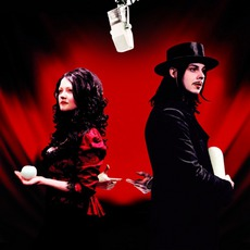 Get Behind Me Satan mp3 Album by The White Stripes