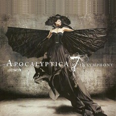 7th Symphony mp3 Album by Apocalyptica