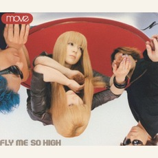 Fly Me So High