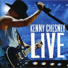 Live: Live Those Songs Again by Kenny Chesney