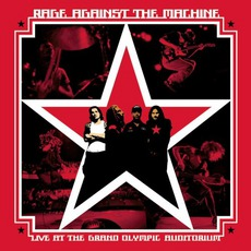 Live At The Grand Olympic Auditorium mp3 Live by Rage Against The Machine