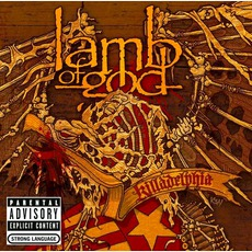 Killadelphia mp3 Live by Lamb Of God