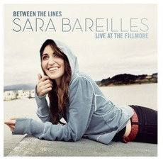 Between The Lines: Live At The Fillmore by Sara Bareilles