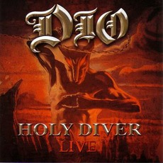 Holy Diver Live mp3 Live by Dio