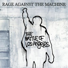 The Battle Of Los Angeles mp3 Album by Rage Against The Machine