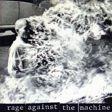 Rage Against The Machine mp3 Album by Rage Against The Machine