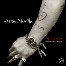 Nature Boy: The Standards Album mp3 Album by Aaron Neville