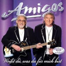 Weißt Du, Was Du Für Mich Bist mp3 Album by Amigos