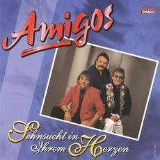 Sehnsucht In Ihrem Herzen mp3 Album by Amigos