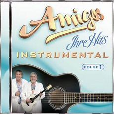 Instrumental mp3 Album by Amigos