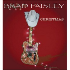 Christmas mp3 Album by Brad Paisley