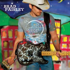 American Saturday Night mp3 Album by Brad Paisley