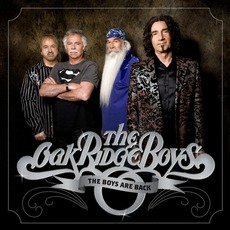 The Boys Are Back mp3 Album by The Oak Ridge Boys