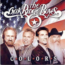 Colors mp3 Album by The Oak Ridge Boys