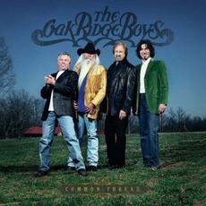 Common Thread mp3 Album by The Oak Ridge Boys