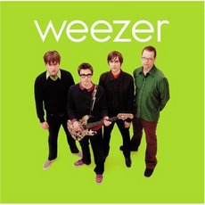 Weezer [Green Album] mp3 Album by Weezer