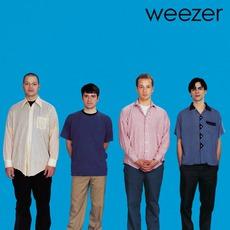 Weezer [Blue Album] mp3 Album by Weezer
