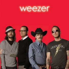 Weezer [Red Album] mp3 Album by Weezer