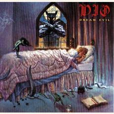 Dream Evil mp3 Album by Dio