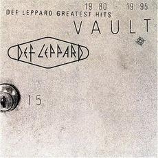 Vault: Greatest Hits 1980-1995