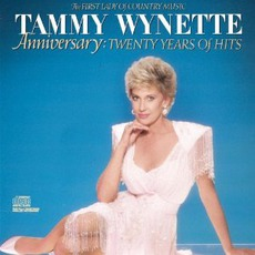Anniversary: Twenty Years Of Hits