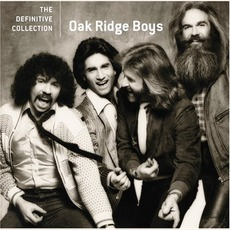 The Definitive Collection mp3 Artist Compilation by The Oak Ridge Boys