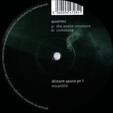 Distant Space Pt. 1 by Quantec