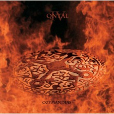 Qntal IV: Ozymandias by Qntal