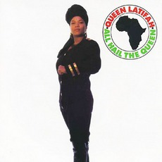 All Hail The Queen mp3 Album by Queen Latifah
