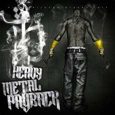 Heavy Metal Payback mp3 Album by Bushido