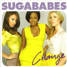Change mp3 Album by Sugababes