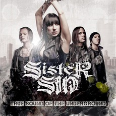 True Sound Of The Underground mp3 Album by Sister Sin