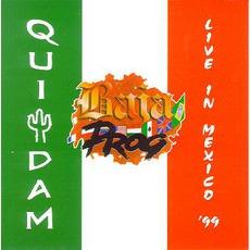 Baja Prog: Live In Mexico '99
