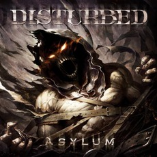 Asylum mp3 Album by Disturbed