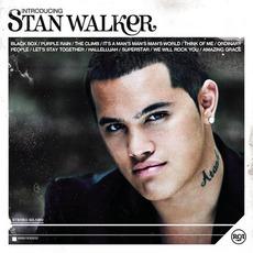 Introducing Stan Walker