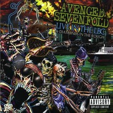 Diamonds In The Rough mp3 Album by Avenged Sevenfold