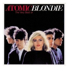 Atomic by Blondie