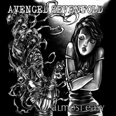 Almost Easy mp3 Single by Avenged Sevenfold