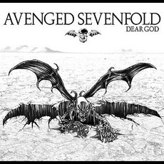 Dear God mp3 Single by Avenged Sevenfold