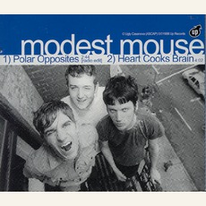 Polar Opposites mp3 Single by Modest Mouse