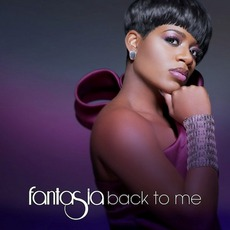 Back To Me mp3 Album by Fantasia