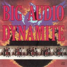 Megatop Phoenix mp3 Album by Big Audio Dynamite