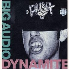 F-Punk mp3 Album by Big Audio Dynamite