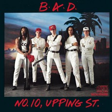No. 10, Upping St.